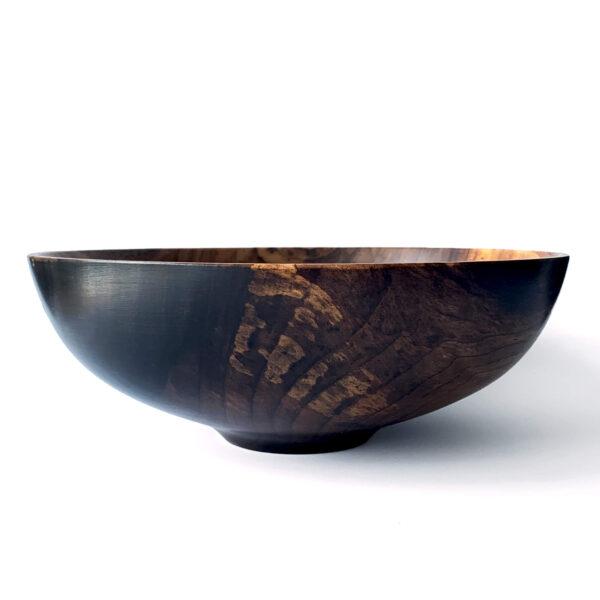Black Walnut Bowl